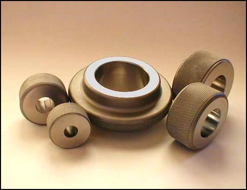 Information Required When Ordering Master Ring Gages